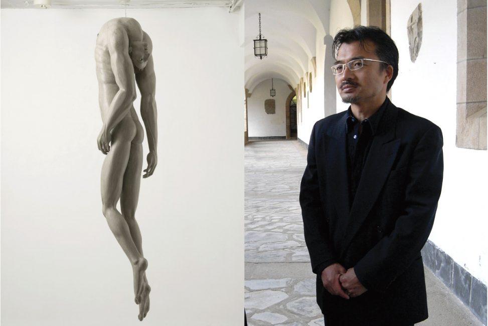 本日 放送】彫刻家 小鉢 公史 | ブレイク前夜